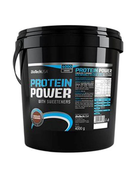 BioTech USA Protein Power (4000 g)
